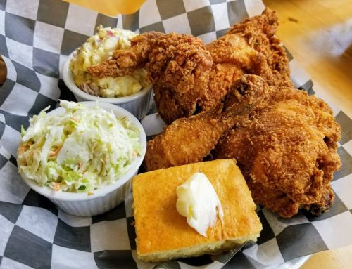 Zachary's BBQ: A Business With A Heart For Hospitality