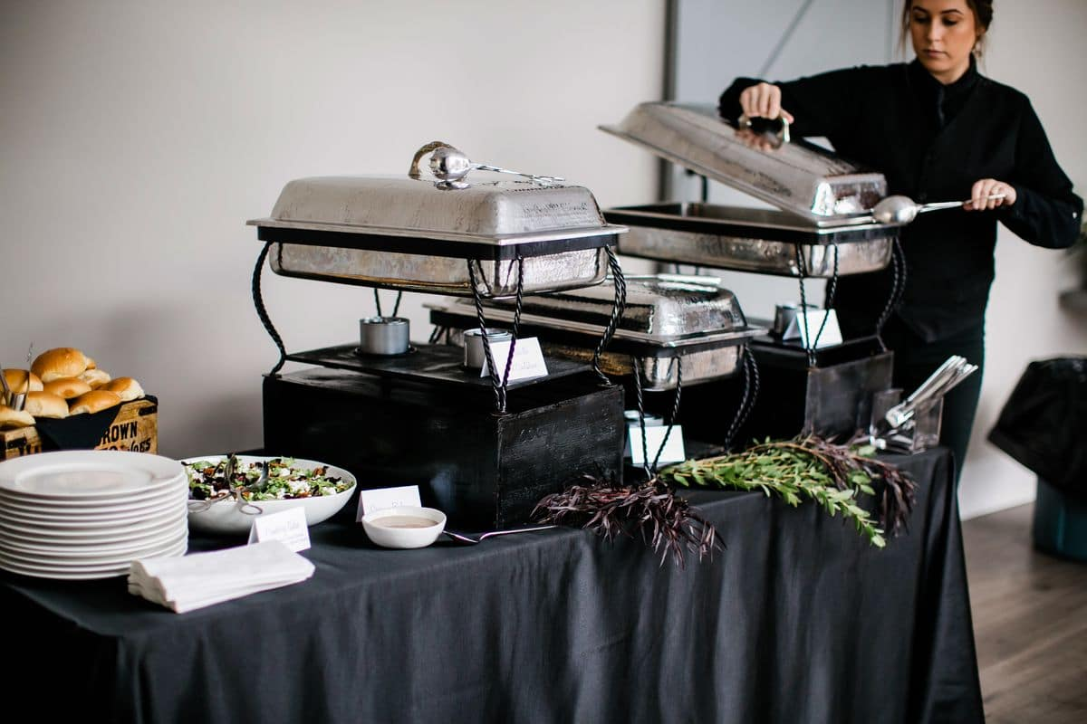 Caterer-Buffet-Dinner