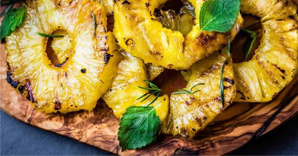 Luau-Pig-Roast-grilled-pineapple