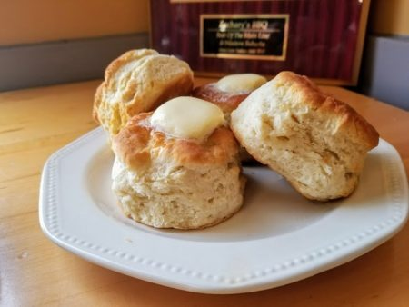 Zachary's BBQ & Soul-buttermilk-biscuits