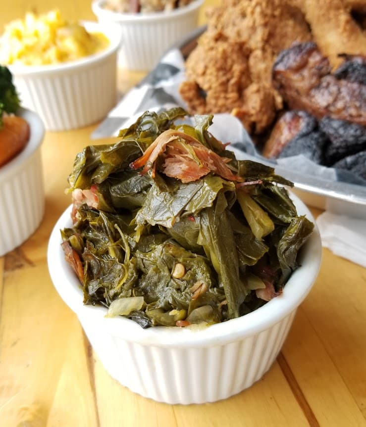 Zachary's-collard-greens