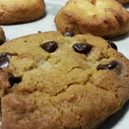 Grams-Chocolate-Chip-Cookies
