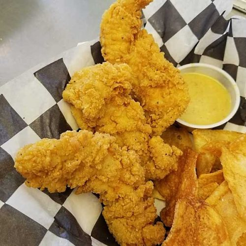 Shaker-Fried-Chicken-Fingers