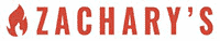 Zachary's BBQ Logo
